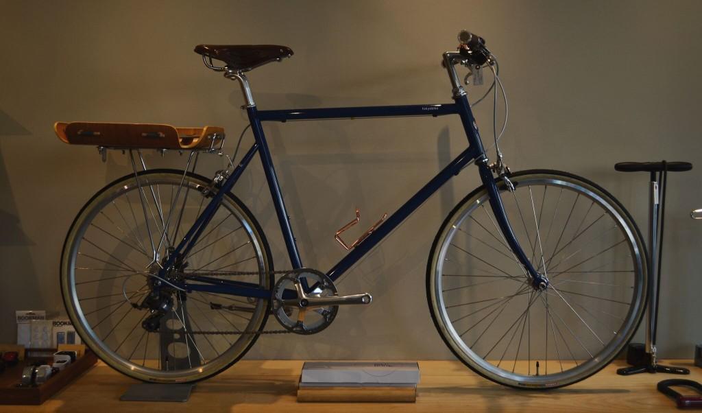 #TMDPresents - AFTER6 - Tokyo Bike - 4