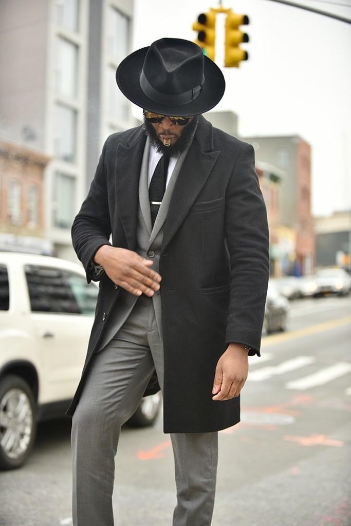 #TMDPresents: Defined As - The Gentleman - Julien OG Othneil