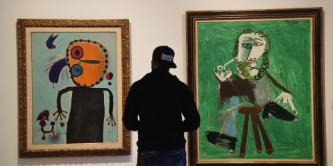 The Man Defined : Black & Abroad - Bogota Colombia