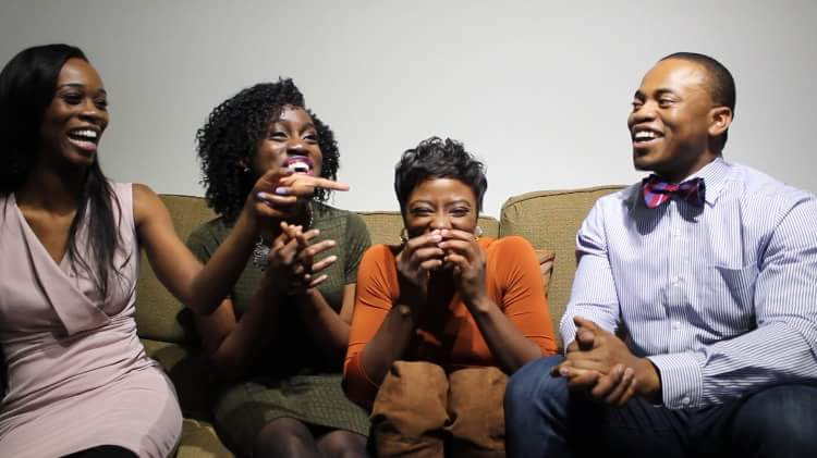 The Man Defined Presents - Inside Out: A Mental Health Story featuring Chinomso D. Nwachuku , Founder of TalkNaija.org