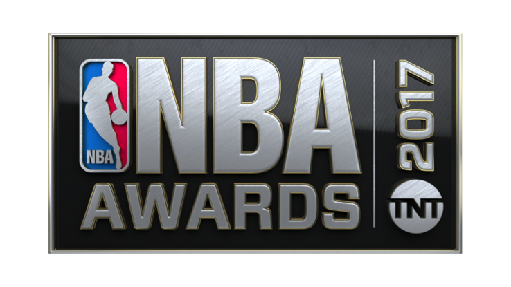 NBA Awards Logo