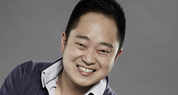 [The Man Defined Presents] The Heart of It All: Chris Kim 3