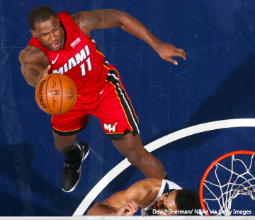 The Man Defined - NBA Weekly Preview: Week 7