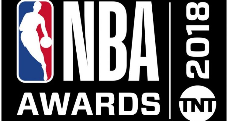 The Man Defined - NBA Awards 2018