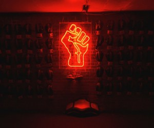 The Man Defined Orginal Series - #TMDPresents : After 6 Ep 1- Overthrow Boxing Club - Neon Fist