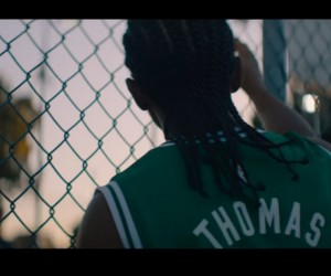 Isaiah Thomas - The Man Defined - This Is Why We Play Campaign