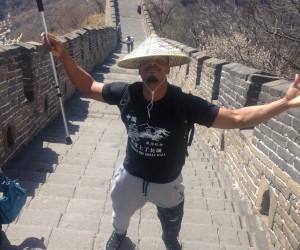 TMD Presents - Wayfarer Wednesdays w Black & Abroad - Phil Calvert