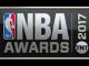 NBA Awards Logo