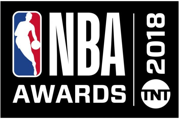 The Man Defined - NBA Awards 2018
